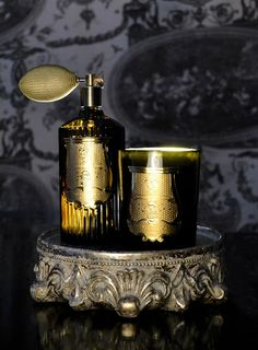 Parfums d'Ambience Odalisque (CIRE TRUDON)