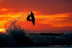 surf jump by night