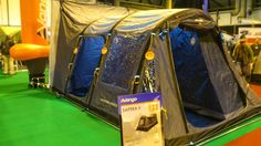 Look out for the big inflatable orange pump in hall 17 to find the Vango stand and Glossop Awnings representatives! Give us a +1 on Google follow this link!