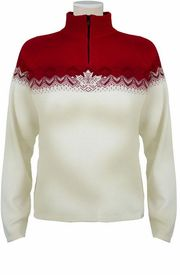 Dale of Norway Mt Logan Sweater $250    Love this!  You couldn't knit this for $250