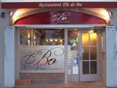 restaurant-ple-de-bo- +39935 55 13 04  restaurantpledebo@gmail.com     Prat de la Riba, 64 (N-II) - El Masnou (Ocata) - Barcelona