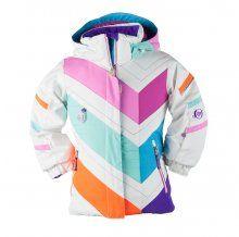 Kids Ski Jackets for Girls | Obermeyer Ski Wear