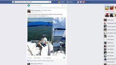 Venha Velejar no Lago Paranoá 01 - Campanha Venha Velejar no Lago Paranoá. Venha velejar no Lago Paranoá, registre o seu dia com fotos, e vídeos, publique informando a data, descrição do passeio, da velejada, do treinamento, etc.  Aberto para  todos os tipos de barcos sejam Lanchas, kite, stand up, barcos a remo e Veleiros de todas as classes. Os grupos participantes e colaboradores no final do ano receberão uma premiação da Rede Virtual do Conhecimento Náutico.