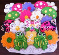 Garden Party www.trufflepopshoppe.com