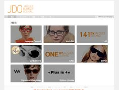 #Jacques Durand #Eyewear #occhiali #lunettes