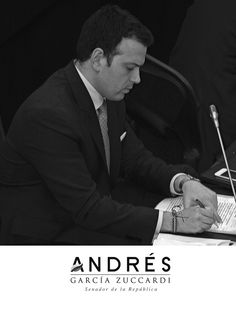 """""""En días en que se celebran dos décadas de existencia de las entidades reguladoras, es prudente evaluar la importancia que estas han tenido para mejorar las  prácticas de gobierno y la necesidad que este exitoso modelo se replique a otros ámbitos de la sociedad, para garantizar la institucionalidad en los diferentes sectores"""" Senador Andres Garcia Zuccardi"""