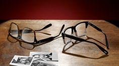 a02cd167bb Squintessential - Mondottica. Bamboo Chin · glasses · Ted Baker ...