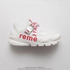75e99c26d6cf Fsr Function Bespoke Supreme X Nike Sock Dart Socks Shoes Sup White Red  Flying Dunk