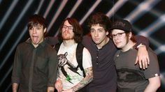 Quiz: Which Fall Out Boy song are you? | Fusion<<<< i got Grand Theft Auntum. Im a gem. XD