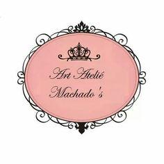 Logo do meu ateliê