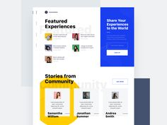 - Homepage designed by Dwinawan for Paperpillar. Connect with them on Dribbble; Landing Page Inspiration, Web Design Inspiration, Blog Design, Design Ideas, Free Music Websites, Music Website Templates, Minimal Web Design, Graphic Design, Web 2.0