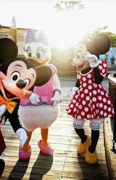 Vivamos juntos la magia!