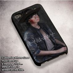 I Did What Quote - For iPhone 4/ 4S/ 5/ 5S/ 5SE/ 5C/ 6/ 6S/ 6 PLUS/ 6S PLUS/ 7/ 7 PLUS Case And Samsung Galaxy Case