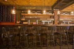 Craft Beer Guide: 6 New Bars Serving Unique Brews | Zagat Blog