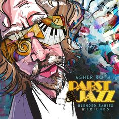 The first single from the great Asher Roth's next mixtape, Pabst & Jazz.