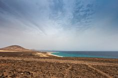 Canary Islands series: Fuerteventura