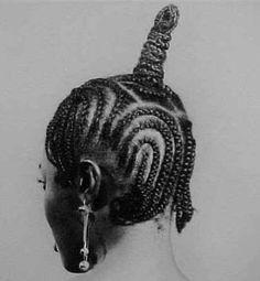 Ife Bronze by J.D. 'Okhai Ojeikere - Pigozzi Collection 2015 - Contemporary African Art Collection