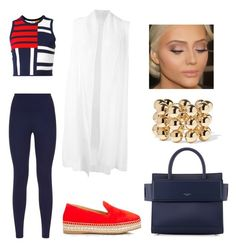 """""""Cake by the ocean #cake"""" by brennalucas on Polyvore featuring Under Armour, Tommy Hilfiger, demoo parkchoonmoo, Prada, Givenchy and Balenciaga"""