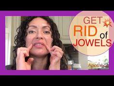 🧞♀️BEST Facial exercises for Nasolabial folds💋Sagging Jowls🎉 - Watch Video - Sports Ideas Facial Exercises For Jowls, Jowl Exercises, Face Yoga Exercises, Cellulite Exercises, Cellulite Remedies, Stretches, Facial Yoga, Acne Facial, Facial Care
