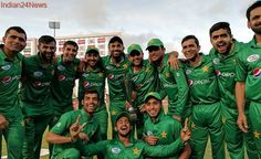 West indies vs pakistan shoaib malik ton anchors visitors to odi series win Shoaib Malik, One Day International, Team Player, West Indies, Anchors, Cricket, Victorious, Pakistan, Hero