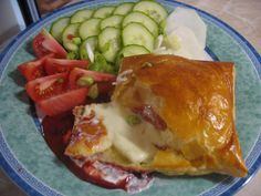 Recepty Archives - Strana 36 z 38 - Meg v kuchyni Gazpacho, Baked Potato, Hamburger, Mexican, Cheese, Snacks, Breakfast, Ethnic Recipes, Morning Coffee