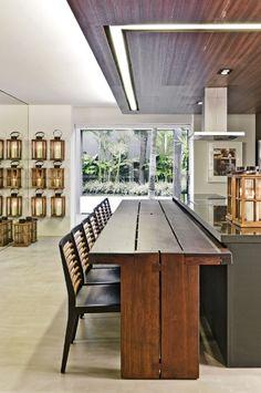 Ambientes leves e frescos compõem a 4ª Mostra Artefacto Beach & Country; veja - Casa e Decoração - UOL Mulher