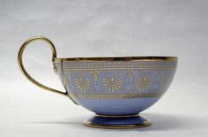 Tea cup Factory: Sèvres Manufactory (French, 1740–present)
