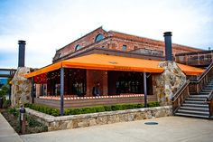 Bottega  Yountville, CA - The food is AMAZING here!!