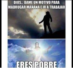 Jesus Always Right  #truth #poor #af #lmfao