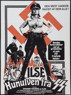 Ilse/nazi