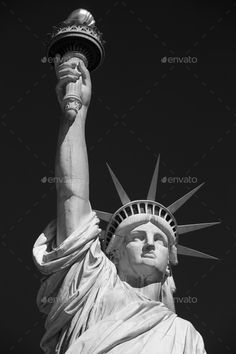 Statue of Liberty, black and white with black sky in New York by andreahast. Statue of Liberty, black and white with black sky in New York , , statueoflibertydrawing Statue Of Liberty Drawing, Liberty Statue, Liberty Logo, Graphic Design Art, Typography Design, Black Art Painting, Logo Design Inspiration, Designs To Draw, Sculpture Art