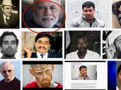 دنیا کے 10 بڑے مجرموں میں بھارتی وزیراعظم نریندر مودی کا دوسرا نمبر