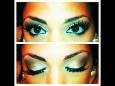 Makeup For Brown Eyes, Eyeshadow Tutorials for Dark Eyed Girls | Teen.com