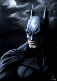 The Dark Knight Batman Batman Poster, Batman Artwork, Batman Comic Art, Im Batman, Batman Arkham, Batman Wallpaper, Wallpaper Wallpapers, Dc Comics Art, Marvel Dc Comics