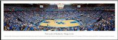 Kentucky Wildcats - Rupp Arena