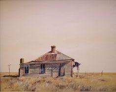 Kelvin McMillan New Zealand Landscape Artist