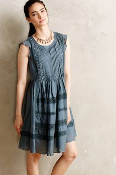 Marit Dress from anthropologie