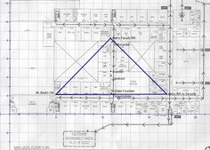 Scavanger Hunt using geometer's sketchpad showing a triangle and its 4 points of concurrency. Geometry Lessons, Teaching Geometry, Math Lessons, Student Learning, Teaching Math, Math Education, Maths, Teaching Ideas, Math Teacher
