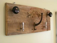 "Barnwood crafts | And this one is ""Crafty Bird"", also in her shop. And if you want to ..."