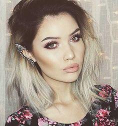 Los colores ombre han hecho nuestros peinados más maravilloso para la mayoría de las mujeres. Usted tendrá el derecho de elegir los colores que desea llevar en su cabeza. Pero tenga en cuenta que los nuevos colores deben ir bien con tu tono de piel y las cejas y se puede utilizar para acentuar sus …
