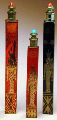 1919 Ahmed Soliman Bottles