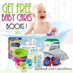 Free Baby Cares Books