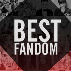 BEST FANDOM | HOLLYWOOD MUSIC AWARDS | Vote now!