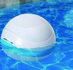 Fancy - ORB1 Wireless Bluetooth Floating Sound System