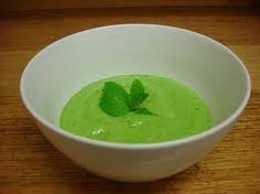 Alkaline Springtime Soup Recipe