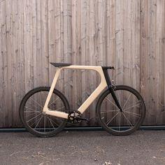 Arvak Bicycle by Keim