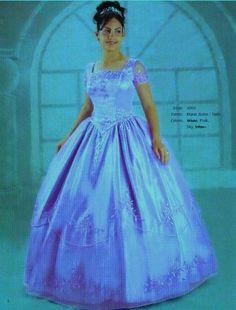 Araceli Quinceanera #4003 Sky Blue Size 10 Formal « Dress Adds Everyday