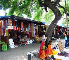 Sarojini Nagar Market, New Delhi