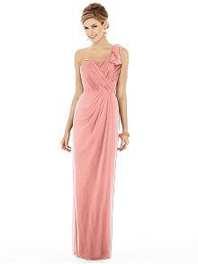 Alfred Sung Style D704 http://www.dessy.com/dresses/bridesmaid/d704/