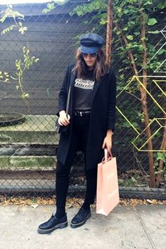 Atlanta de Cadenet Taylor - Today I'm Wearing Fashion Photo Blog (Vogue.com UK)